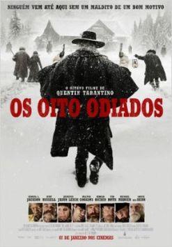 Os Oito Odiados, via Filmow