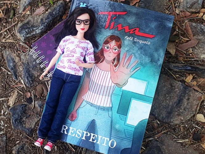 Tina: Respeito