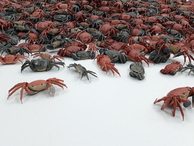 Mostra Raiz, de Ai Weiwei