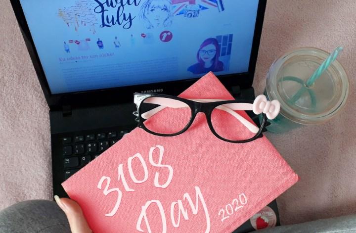 Blog Day 2020