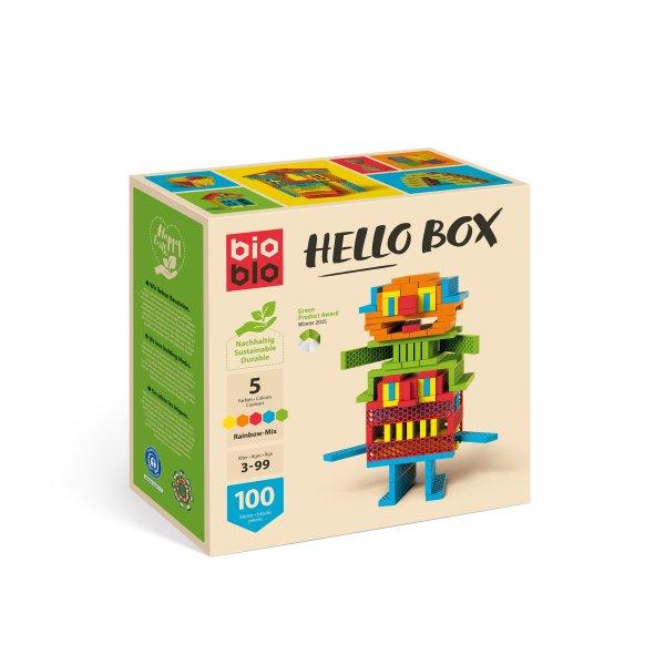 BioBlo Rainbow-Mix kaufen
