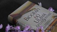 Buku Biografi 60 Ulama Ahlussunah