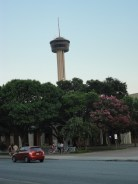 Tower of the Americas - Chart House