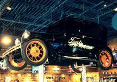 Fords Garage Bar