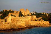 Old Town - Rhodes