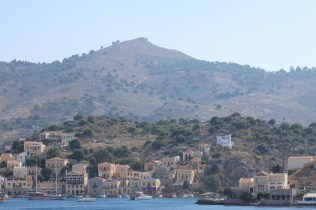 Mountains - Symi (1)
