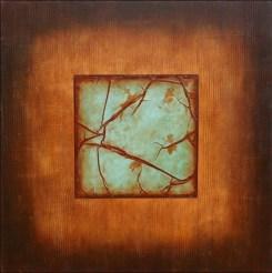 """Amber Meditations"" by Greg Martin"