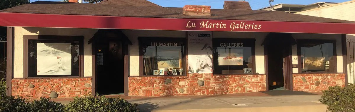 Gallery Storefront