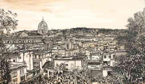 """""""Tempo por Roma"""""""