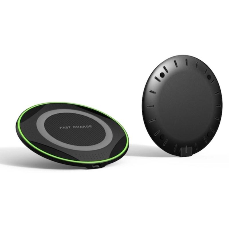 Incarcator wireless Lumaudio Limitless fast charge