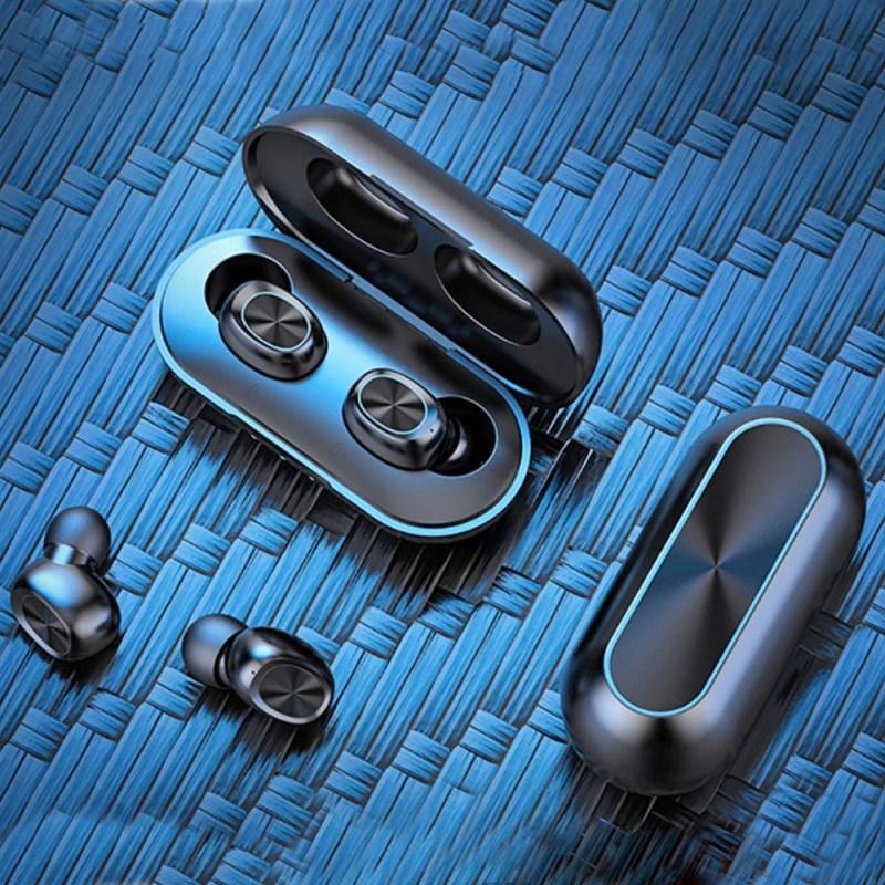 Casti bluetooth Lumaudio MiniSupreme