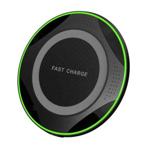 Incarcator wireless Lumaudio Limitless fast charge