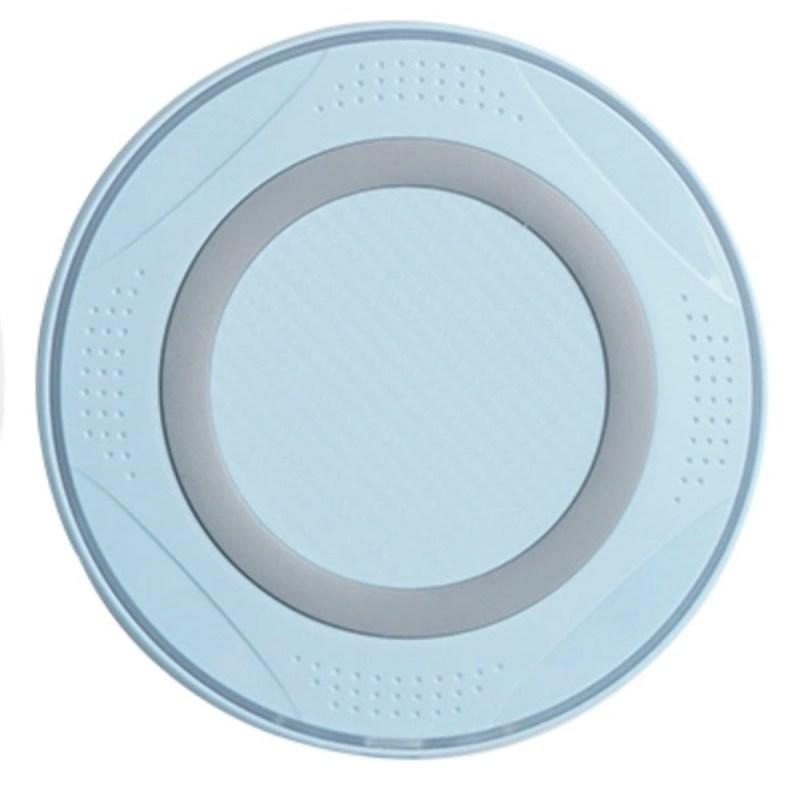 Incarcator wireless Limitless Albastru