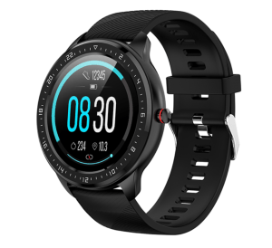 Smartwatch SmartWay Negru