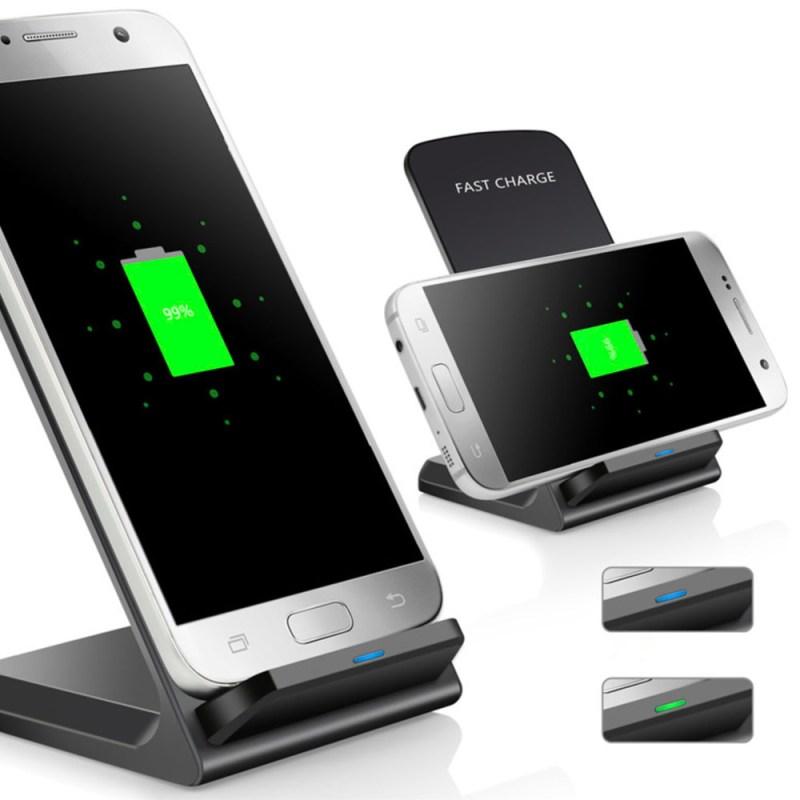 Incarcator wireless PowerON incarcare rapida