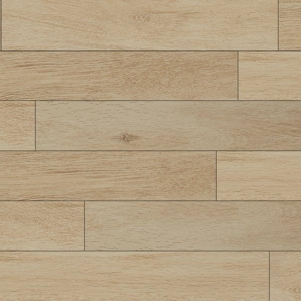 6 in x 36 in summer wheat oak porcelain tile