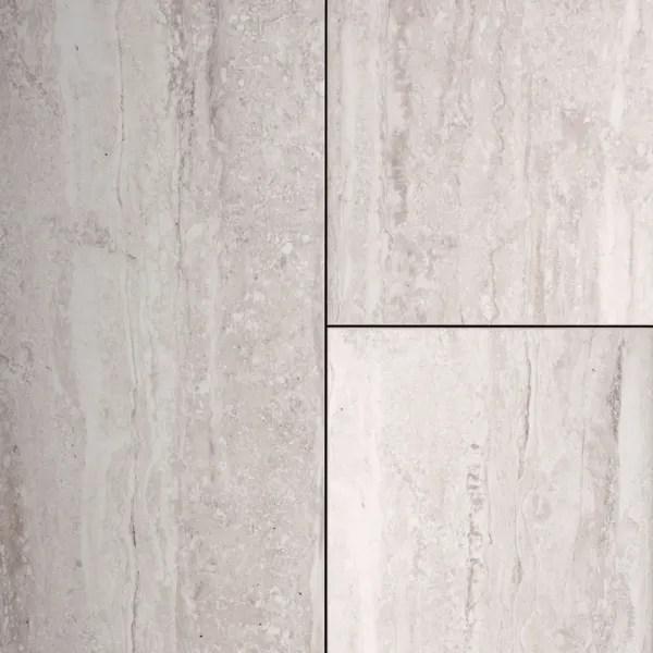 12 in x 24 in graystone travertine porcelain tile