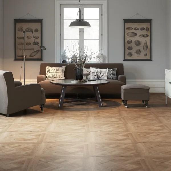 8mm draper parquet 24 hour water resistant laminate flooring 23 66 in wide x 46 57 in long