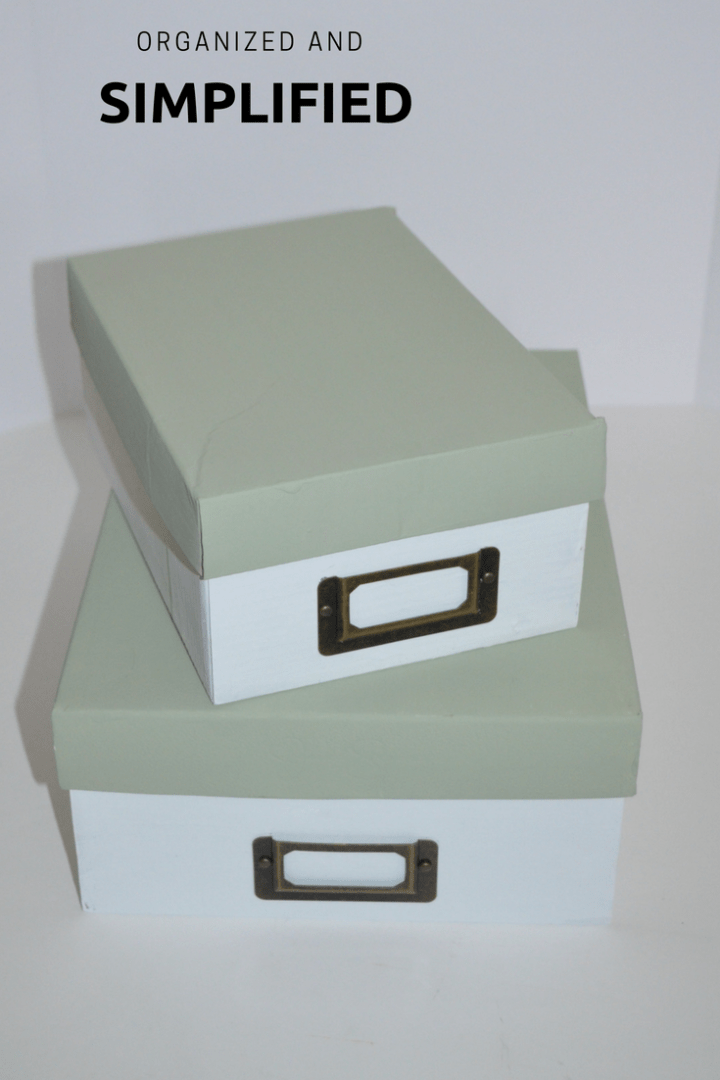 shoebox upcycle 5