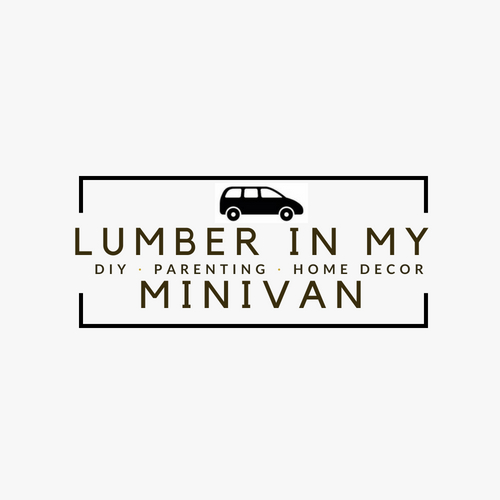Lumber in my Minivan