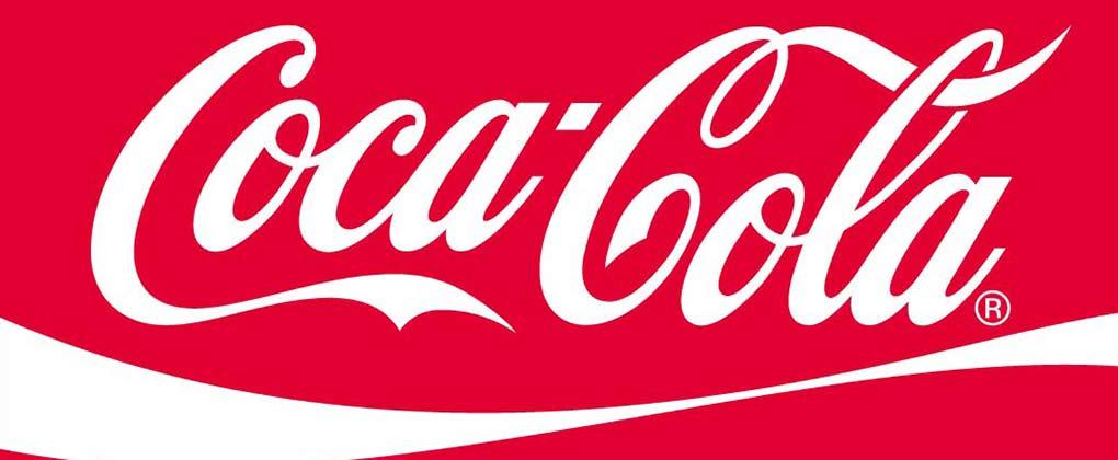 Logo Coca-Cola - team building