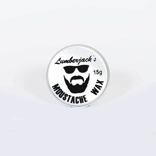 Moustache wax – Raving