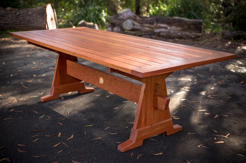 My First Furniture Commission