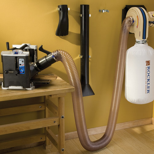 Best Small Shop Dust Collector
