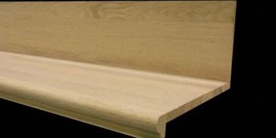 36 Retro Fit Red Oak Tread Riser Lumber Liquidators | 36 Inch Oak Stair Treads