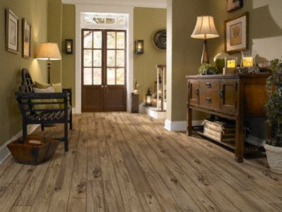 Dream Home Laminate Flooring Reviews   o2 Pilates 12mm Pad Smith Mountain Laurel Laminate Dream Home St James