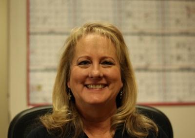 Commissioner Administrator