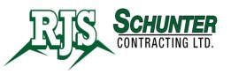 Schunter Contracting Lumby BC