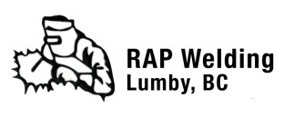 RAP Welding Lumby BC