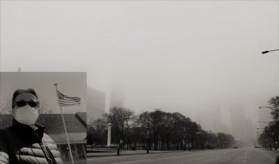 Chicago pustiu