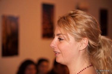 Veronica Dragoi la Povesti din LumeaMare