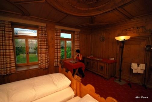 Hotel in Guarda