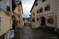 Guarda, Elvetia