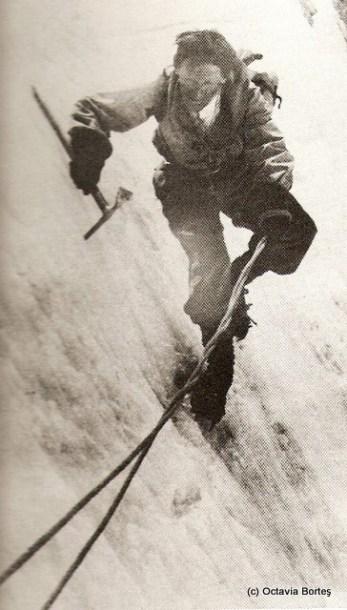 Alpinism la începutul sec. XX