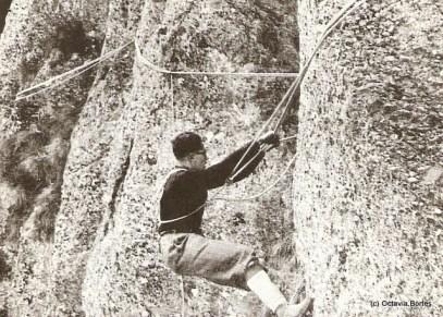 Tehnici de coardă în 1939