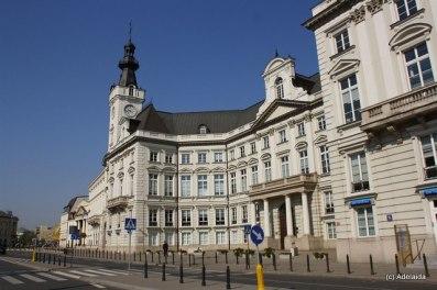 Varsovia 133