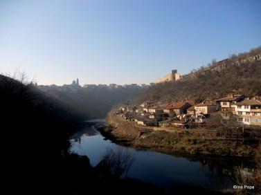 Veliko Tarnovo - rau Yantra