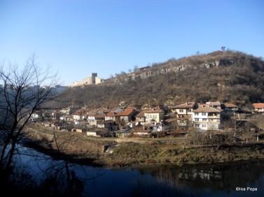 Veliko Tarnovo - raul Yantra
