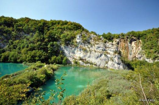 Plitvice Lakes, Croatia