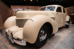 Cord - 810 Westchester 1936