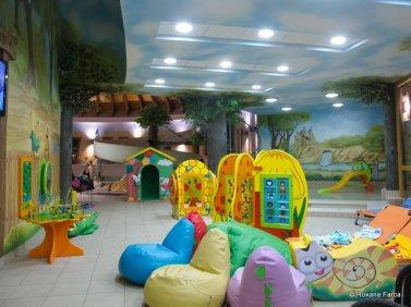 Locul copiilor