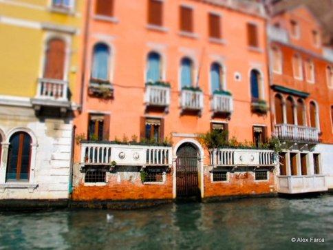 Veneţia