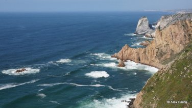 Sintra - Cabo da Roca 05