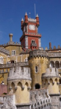 Sintra -Pena Palace 07