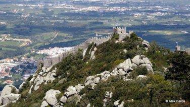 Sintra -Pena Palace 13
