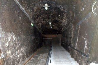 Prin tunel